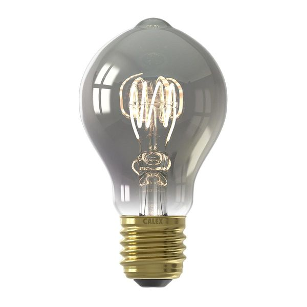 LED Filament Birne E27 A60 4W dimmbar Warmweiss 100lm