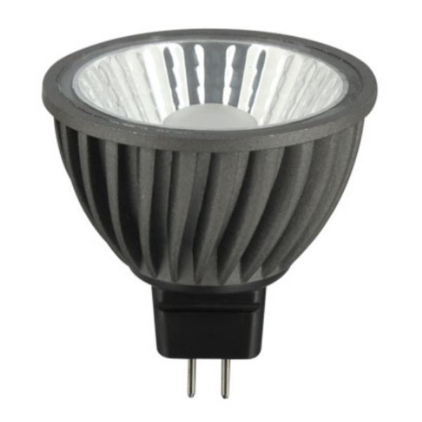 LED Spot GU5.3 HALED III 9W dimmbar 500lm 36° Ra90