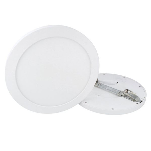 LED Aufbaupanel Easy Fix Ø215mm 18W 1570lm 120°
