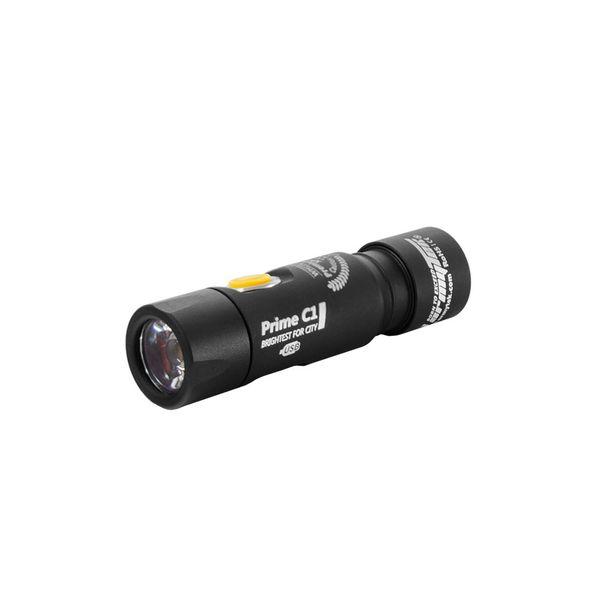Armytek LED Taschenlampe Prime C1 Magnet 970lm 165m