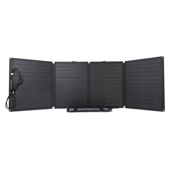 EcoFlow mobiles Solarpanel 110W