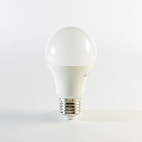 LED Birne E27 A60 10W Warmweiss 806lm 200°
