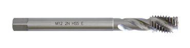 HSS Co. Maschinengewindebohrer - DIN 376, Form C, 35° RSP