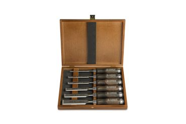 Narex Bevel Edge Chisel Set  – Bild 2