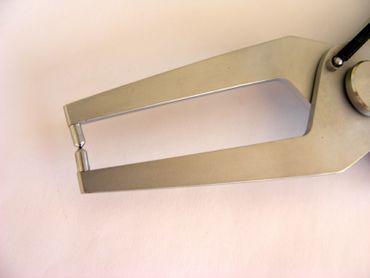 Schnelltaster Analog - für Aussenmessung von 0-20 mm – Bild 3