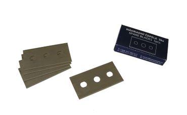 Ersatzklingen für Narex Mini Hobel