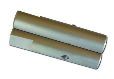 Hobelbankhaken aus Aluminium - 2 Stück - Ø 25 x 100 mm