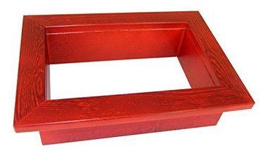 Kastenrahmen Dekorahmen Holzrahmen – Bild 8