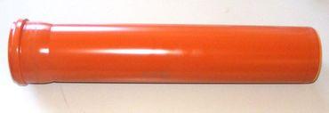 KG Rohr Abflussrohr 500 mm lang - 2 Stück