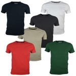 Jack & Jones T-Shirt Shirt Basic Neo Tee S-XXL
