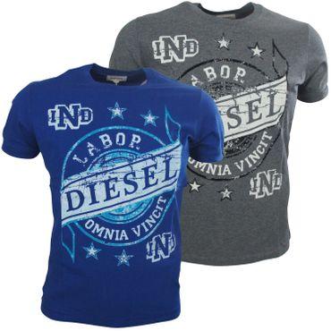 Diesel Jeans T-Shirt Tee T-AVES-R Gr. S-XXL