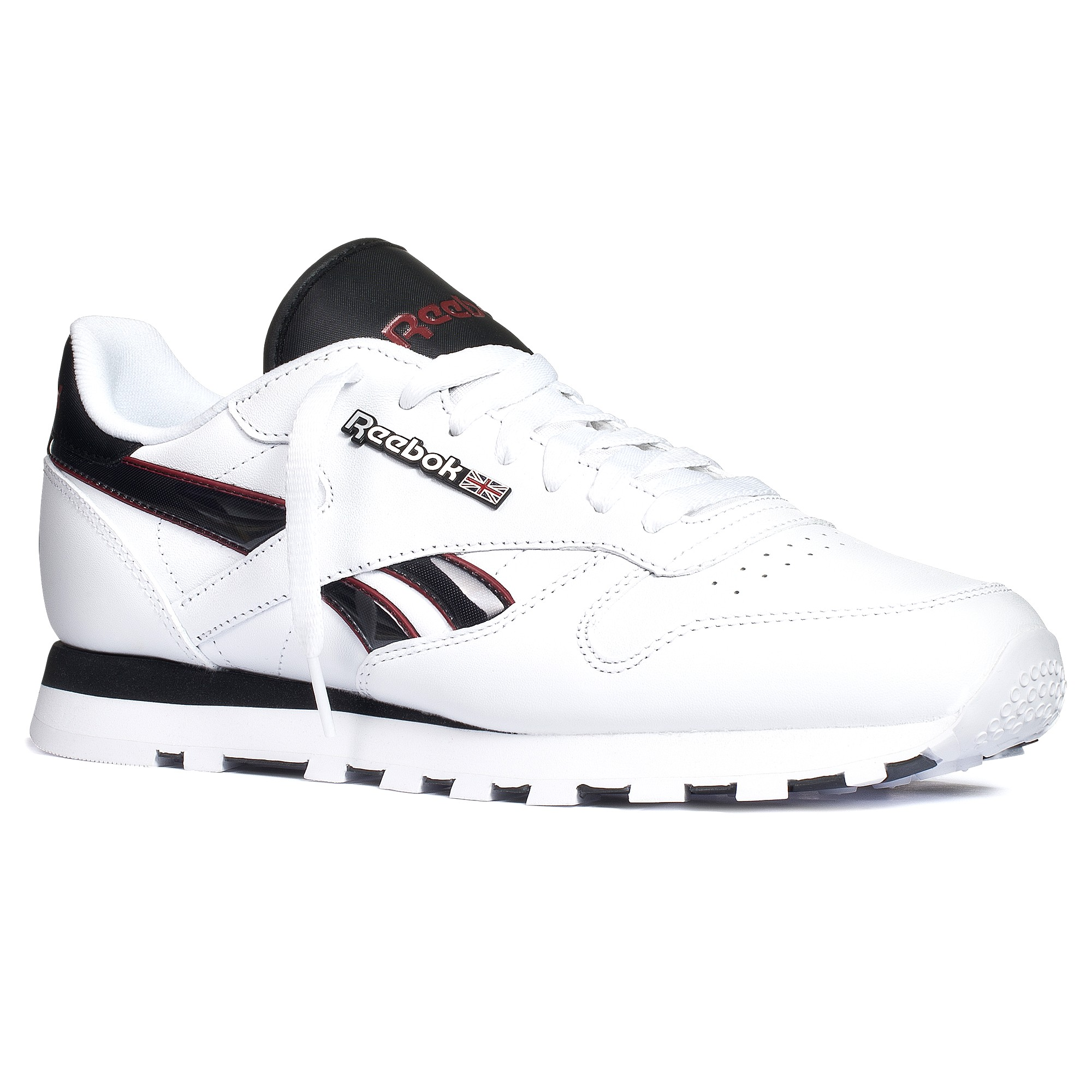 Sneaker Tech Mtl Leder Ausnahme Reebok Cl Schuhe Classic Leather tqYOa