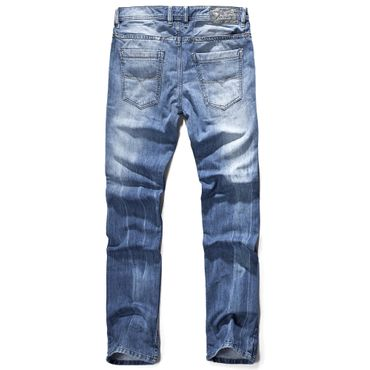 Diesel Jeans Hose BRADDOM 1RBRT Hellblau Neu