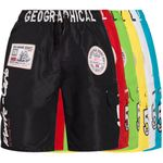 Geographical Norway QUARLO Badehose Badeshort Short Gr. S-XXXL