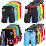 Geographical Norway Royal Badehose Badeshort Short Gr. S-XXXL