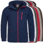 Geographical Norway TAXY Herren Fleece Jacke Fleecejacke Gr. S-XXXL