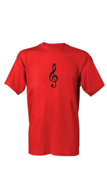 T-Shirt Noten S-4XL