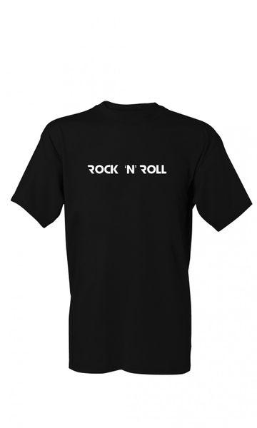 T-Shirt Rock 'n' Roll 1 S-4XL