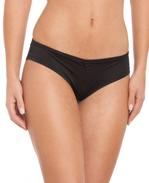 6er Pack Damen Pantys Unterwäsche Hot Pants Hipster Unterhose Set Panties mehrfarbig