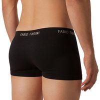 4er Pack Fabio Farini Boxershorts Seamless bequeme Passform