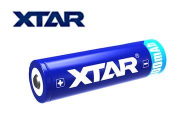 Xtar 14500 - 800 mAh 3,6 V - 3,7 V geschützter Li-Ion-Akku – Bild 1