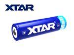 Xtar 14500 - 800 mAh 3,6 V - 3,7 V geschützter Li-Ion-Akku