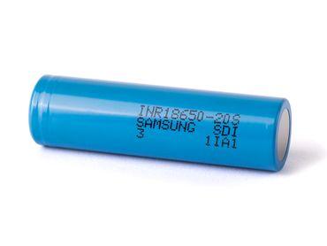 Samsung INR18650-20S 2000mAh max. 30A konstant 3,6V- 3,7V  Li-ion Akku – Bild 2