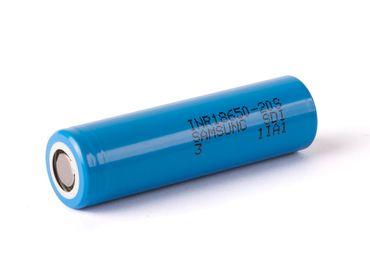 Samsung INR18650-20S 2000mAh max. 30A konstant 3,6V- 3,7V  Li-ion Akku – Bild 1