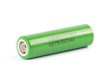 LG INR18650MJ1 - 3500mAh 3,6V - 3,7V Lithium-Ionen-Akku – Bild 1