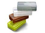 Soshine Aufbewahrungsbox für 2x 18650 oder 4x 16340/RCR123