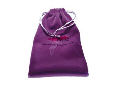 Efest-Tasche mit Logo in Lila – Bild 1
