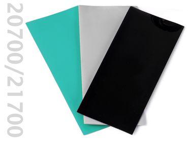PVC Wärmeschrumpfschlauch ø21,12 mm x 77 mm für 20700/21700 Zellen – Bild 1