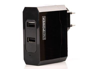 Enerpower 2-Port USB-Ladegerät (Netzteil) 5V – Bild 1