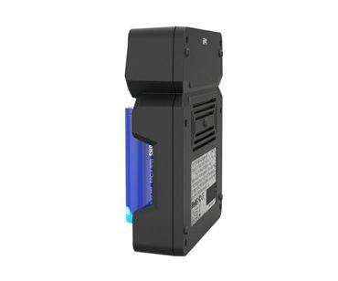 Xtar D4 – Vier-Schacht Ladegerät für Lithium Ionen Akkus mit integriertem Netzteil – Bild 7