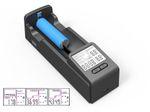 Opus BT-C100: Ladegerät mit Analysefunktionen – Bild 2