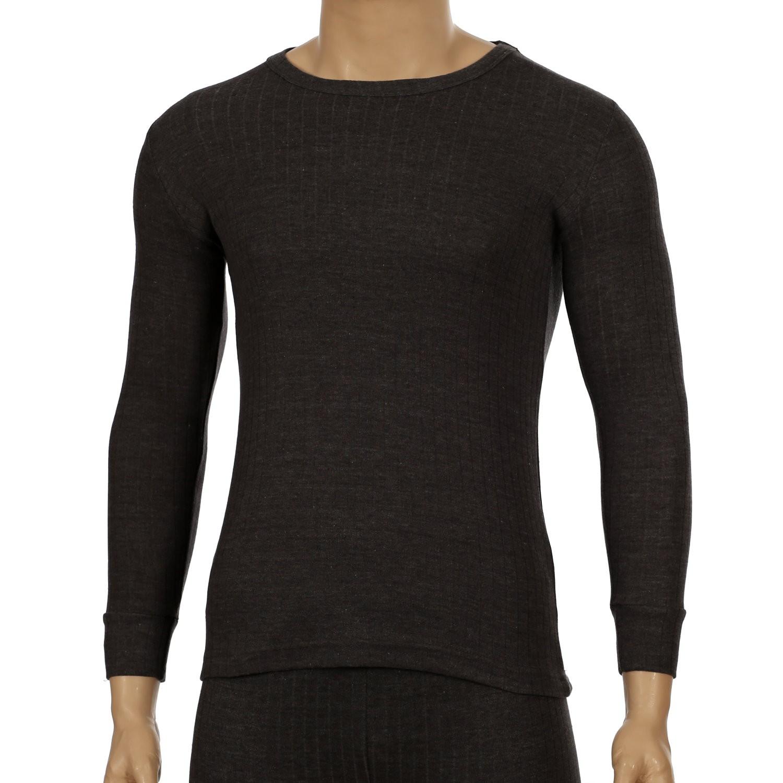 cheap for discount ecb81 c8b79 Double Speed Männer, Frauen, Unisex Thermo Langarmshirt, Ski Langarm Shirt  in Grau