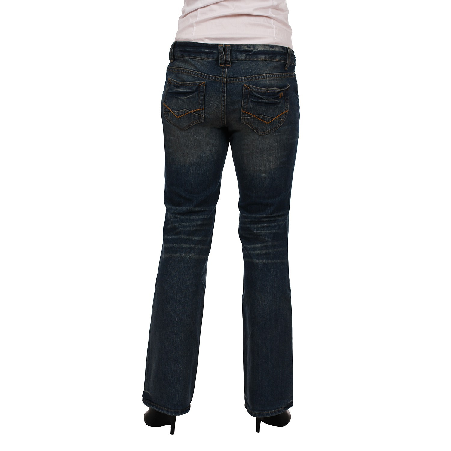 Tom tailor jeans bootcut comfort