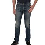 SELECTED Homme Herren Jeans, Männerjeans Two Rico 1339, Slim Fit, Straight Leg