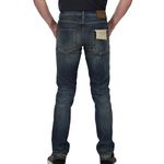 SELECTED Homme Herren Jeans, Männerjeans Two Rico 1339, Slim Fit, Straight Leg 002