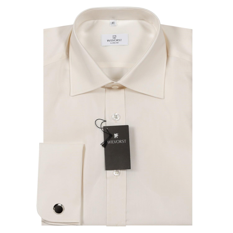 wilvorst slimline hemd