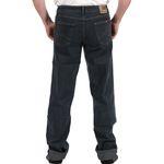 Mustang Herren Jeans, Männerjeans Big Sur 3169 5126 000, Darkblue - Straight Leg, Comfort waist Bild 2