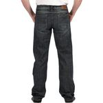 Mustang Herren Jeans, Männerjeans Michigan 3114 5427 581 scratched used - Regular Fit, Straight Leg Bild 2