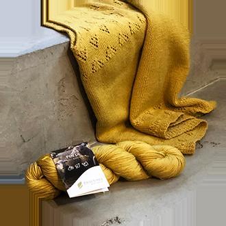 Woll- und Strickpakete