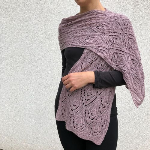 Pattern | Stole Atlantis 001