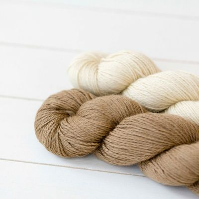 100g Cairo 300. NEW. Luxury yarn from rare camel wool