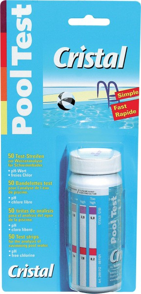 Pooltest