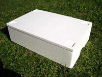 Angelwurm Kühl- und Transportbox 001