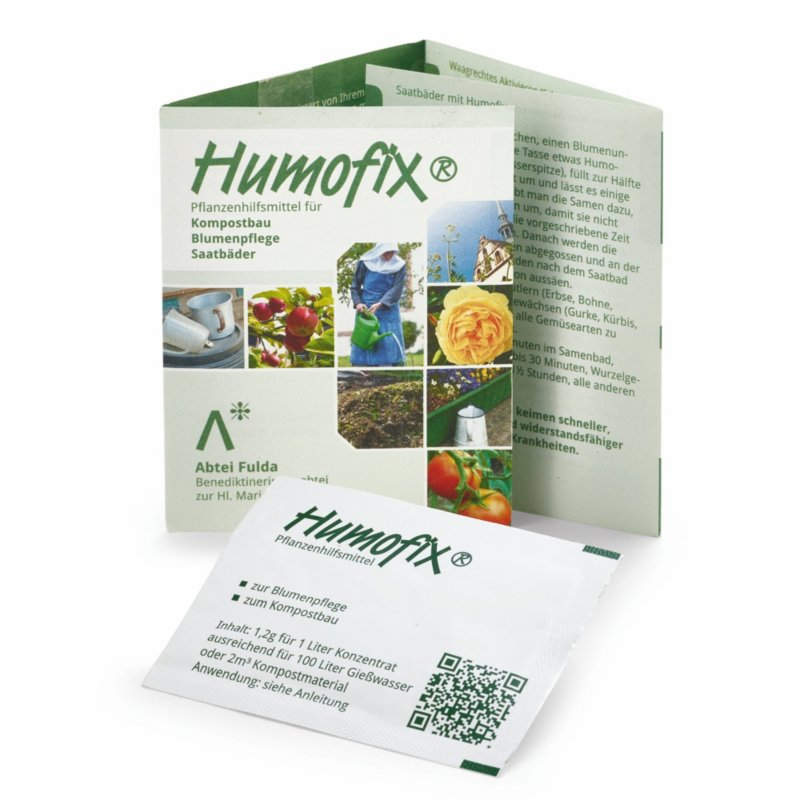 Humofix - Gartenwunder – Bild 1