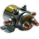 Relais Magnetschalter 12V