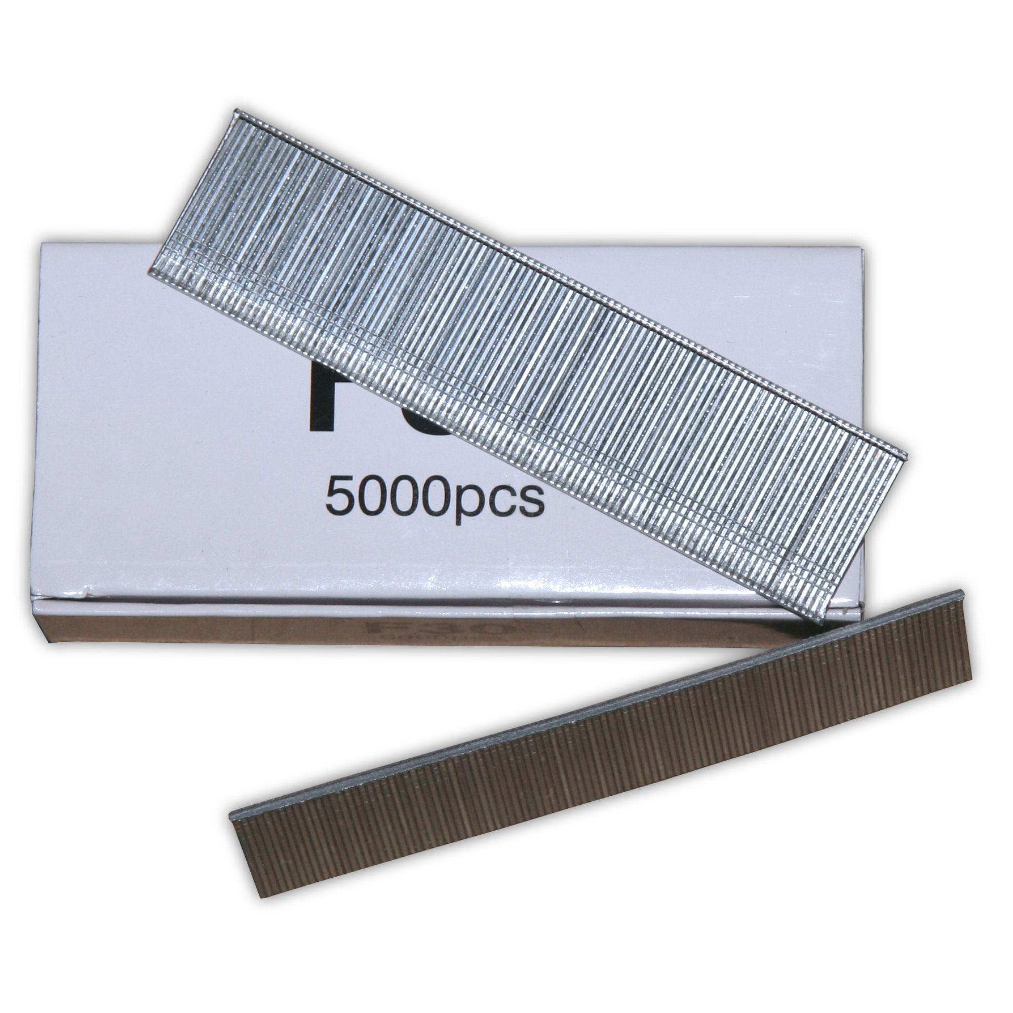 20mm stauchkopfnägel/stauchkopfstifte ga18 1,25 x1,00mm